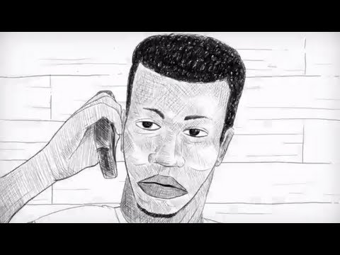 Principles of a Protagonist: An animated film by Willis Earl Beal.