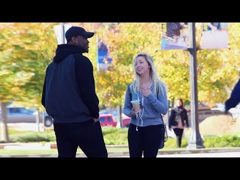 Spreading Positive Vibes At College | TJH TV