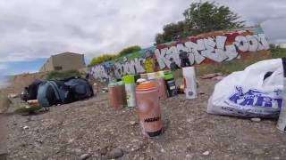 Video Napalm spray paint with DEGN , SACR , SMOLE & STEALE for Comasound Kartel.com   C4 team download MP3, 3GP, MP4, WEBM, AVI, FLV Januari 2018