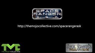 Space Ranger ASK v3 Gameplay Trailer