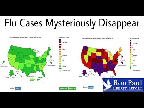 Did Hand-Washing Kill The Flu?
