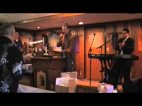 "gateway ternacle clip 6/5/09-nick and jd fields-""i"