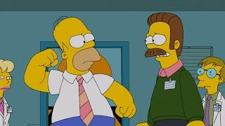 The Simpsons Full Episodes S10E01 - New Cartoon Gam-es 2016