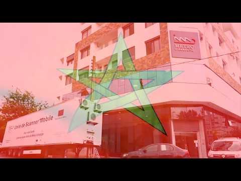 Film institutionnel Metec Diagnostic #Covid 19