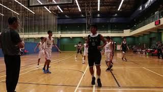 Publication Date: 2019-02-19 | Video Title: 男乙籃球 30.10.2018 小組賽 (唐賓南) (UPD