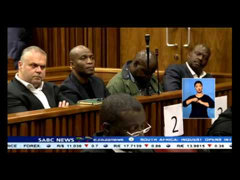 Krejcir's bid to prove a conspiracy to incriminate him has suffered a set back