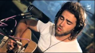 Brother (live) - Matt Corby - Triple J Radio