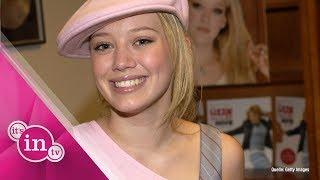"""""""Lizzie McGuire""""-Comeback? Das sagt Hilary Duff!"""