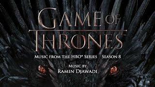 Игра Престолов | The Iron Throne | Музыка из 8 сезона