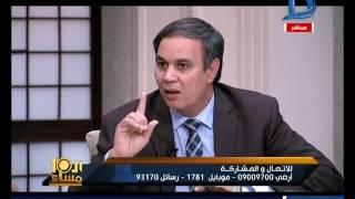 العاشرة مساء| الدكتور عبد المنعم فواد يكشف أكاذيب أصحاب المذهب الشيعى على رسول الله
