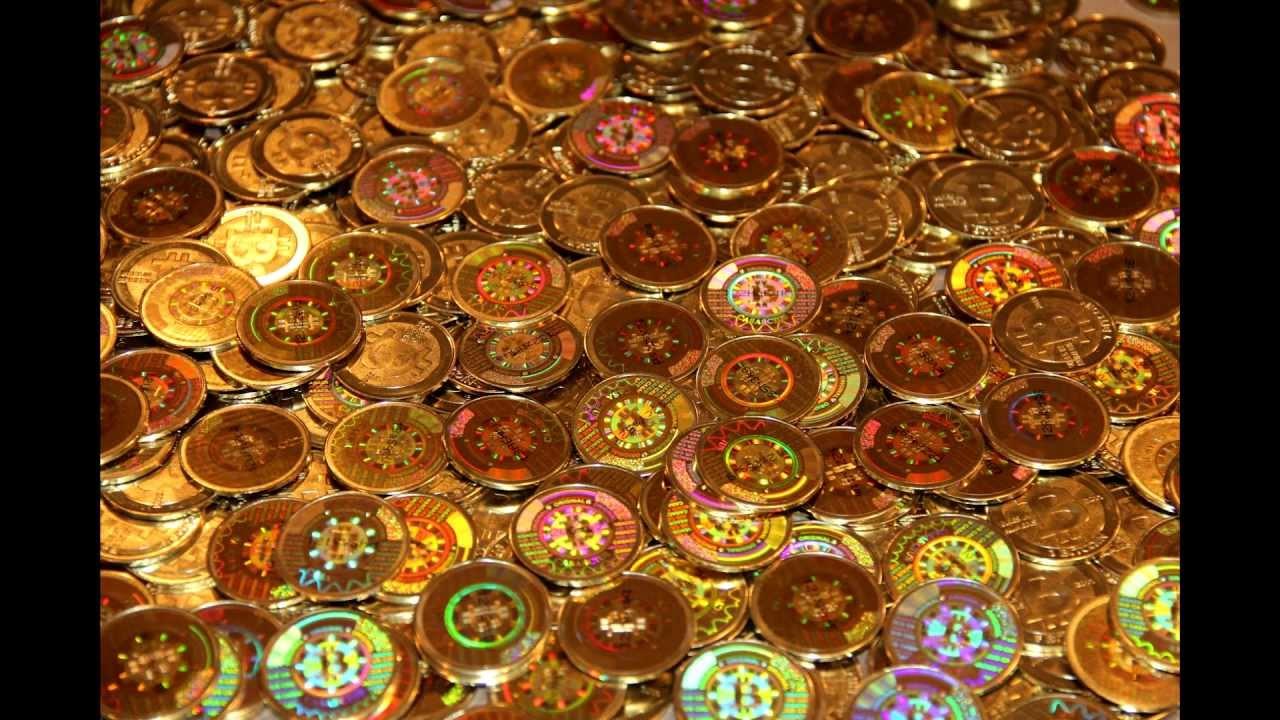 Bitcoins Casascius Physical Bitcoin Coins