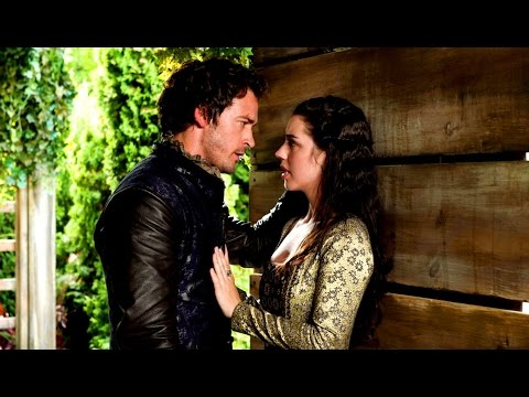 "REIGN - Mary and Darnley ""Better Man"""
