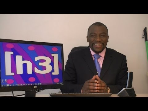 h3h3 productions Trailer ft. Big Man Tyrone