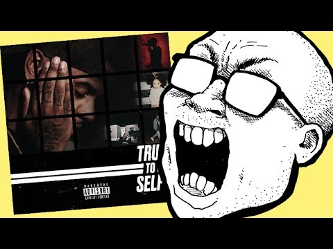 Bryson Tiller - True To Self ALBUM REVIEW