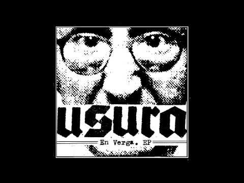 Usura - En Verga. | Full EP