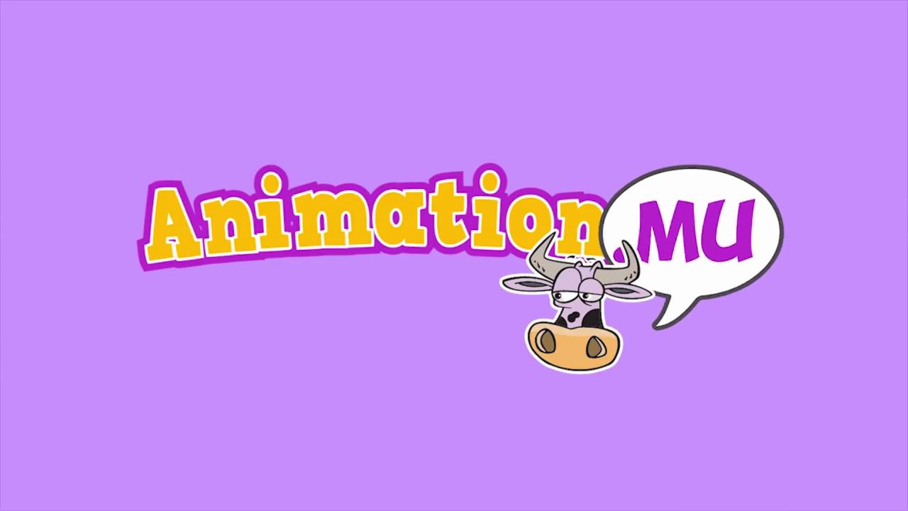 logo animation showreel youtube