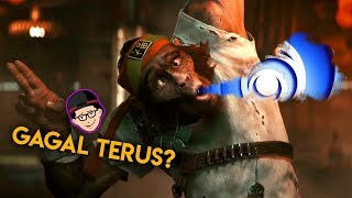 Kenapa Ubisoft Selalu Gagal ? AC Odyssey Sama Aja? - Lazy Talk