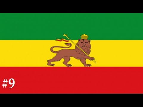 Europa Universalis 4: Rights of Man - Ethiopia #9
