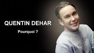 Quentin Dehar (ken): Les raisons de son décès ? Beverly et une amie témoignent !