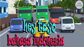 Dia Tayo Bus Kecil Lirik Lagu Bahasa Indonesia