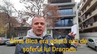 Bârlogul luxos al lui Dragnea din București, cercul infracțional și casa conspirativă