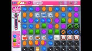 Candy Crush Level 435