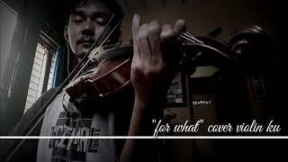 """Belajar Lagu """"Untuk Apa"""" Cover ViolinKu"""