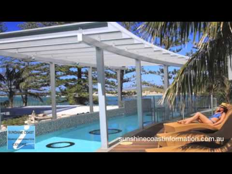 Alexandra Headland Accommodation - Sunshine Coast Australia
