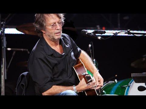 Eric Clapton Full concert (Budokan Hall Tokyo Japan, 2014)
