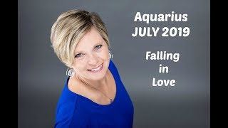[6.86 MB] AQUARIUS July 2019: Falling in Love + a Health Reading