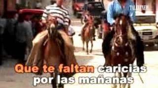 KARAOKE / JOSE LUIS PERALES / ME LLAMAS