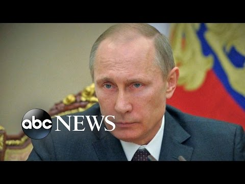 Russia Responds to Reports of Interference in US Election