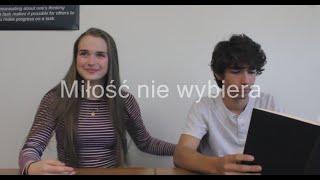 EMAS X Schanel - Miłość nie wybiera (Video Love Story) Prod.Skyper