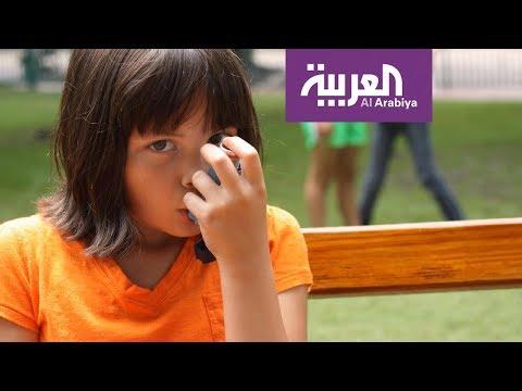 التوعية تخفف نوبات الربو لدى الأطفال  - نشر قبل 2 ساعة