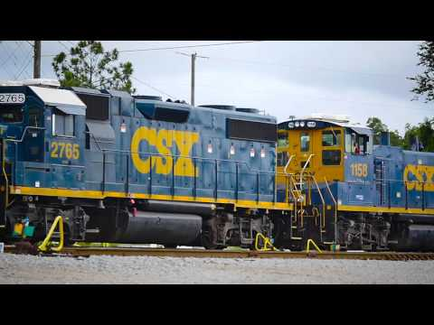CSX's Clearance Bureau and Load Engineering & Design Services