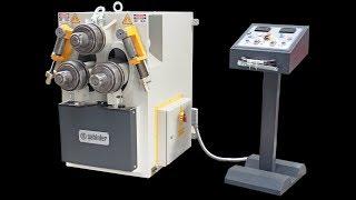 Hpk 80 Hyd  Prof  Bend  Machinespecial U Profile Bend  58(, 2014-01-16T08:46:28.000Z)