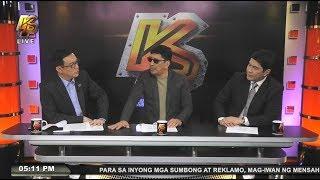 Kilos Pronto Full Episode | October 24, 2017