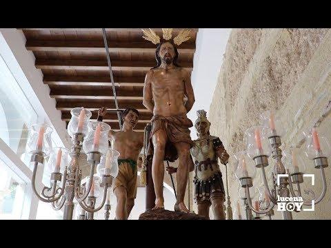 """VÍDEO: """"Pasos y Misterios"""" y """"Pasión y Gloria Infantil"""" dos exposiciones en una que nos acercan a la Semana Santa en la Casa de los Mora"""