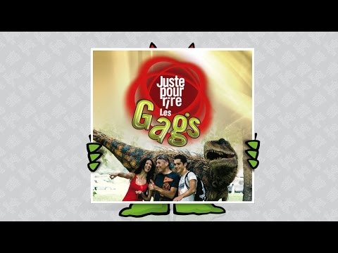 Just for Laughs Gags Clip