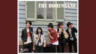 THE BOHEMIANS - ガール女モーターサイクル