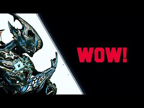 Nyx & Titania REWORK BUFF - Warframe thumbnail
