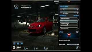 Need For Speed World Parte 1 Español