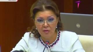 Дарига Назарбаева предлагает использовать коноплю в медицинских целях