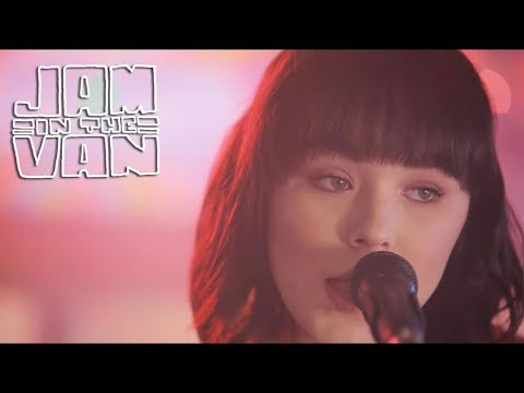 """UPSAHL  - """"The Other Team"""" (Live at JITV HQ in Los Angeles, CA 2019) #JAMINTHEVAN"""