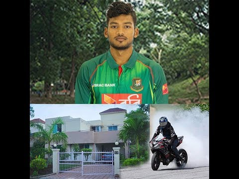 Nazmul Hossain Shanto's Biography   Income, Cars, Houses, Records And Luxurious Lifestyle.
