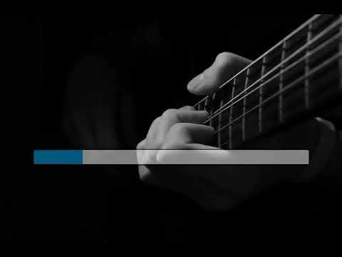 Sắc Màu karaoke tone nam guitar