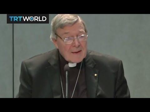 Cardinal Charged: Pell heading to Australia for sexual assault case