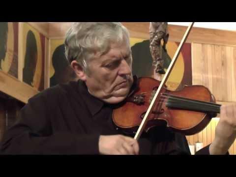 Konstanty Andrzej Kulka - skrzypce