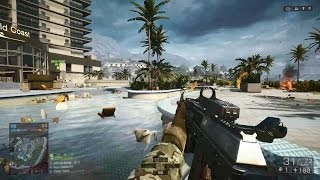Battlefield 4 Xbox One Gameplay: Let