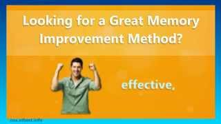 Memory Improvement Tips – Unleash Your Mind Power with Photographic Memory Training!!